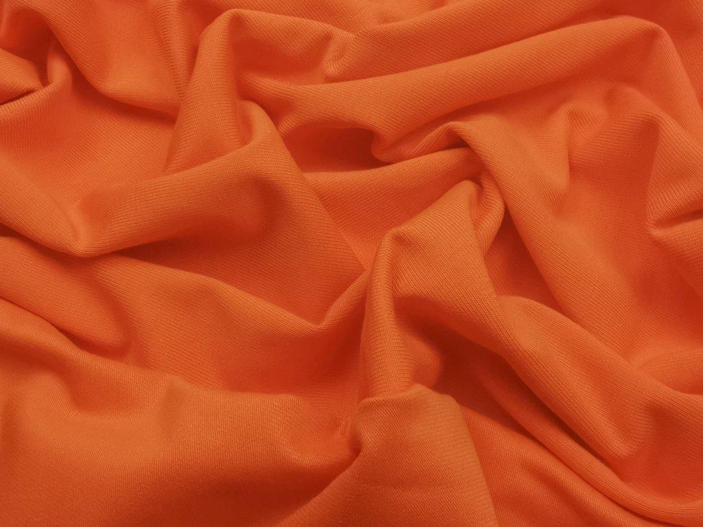 Úplet - oranžová 230g