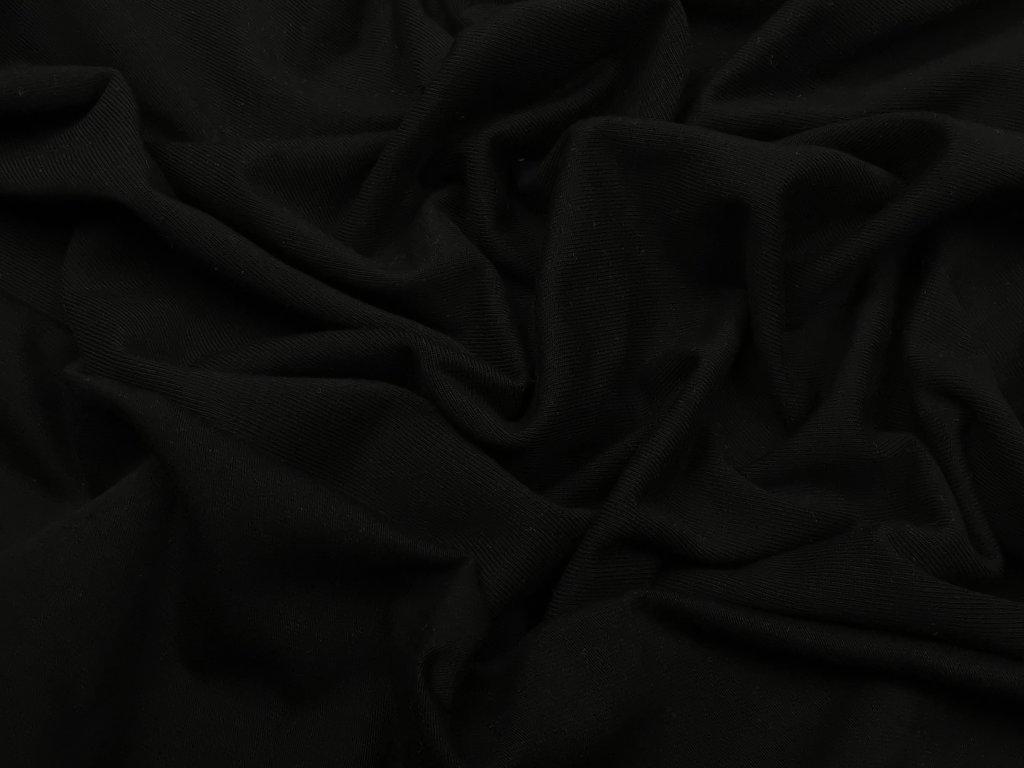 Úplet - černá 230g