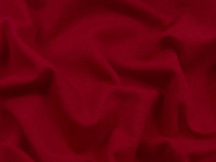 Náplet - tmavě červená 260g