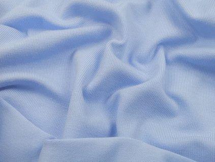 Úplet - světle modrá 230g