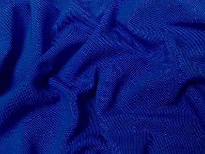 Teplákovina - tmavě modrá 290g