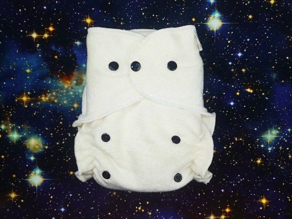 Noční XL kalhotová plenka PAT