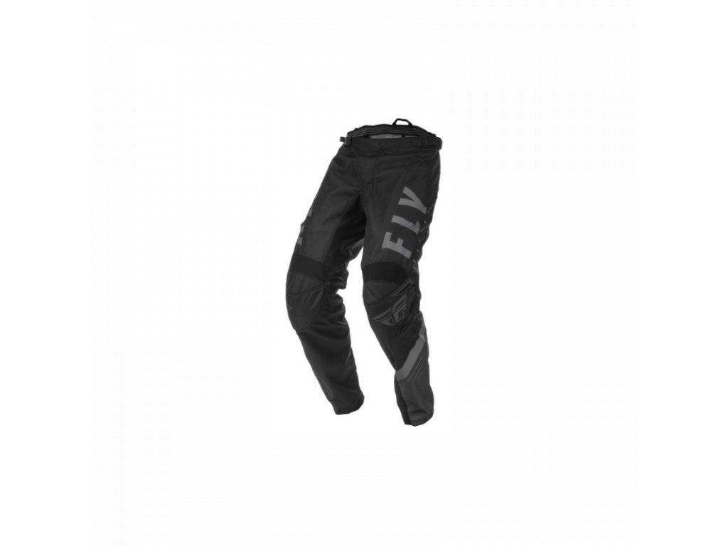 Kalhoty FLY Racing F16 Pants 2020 Grey/Black