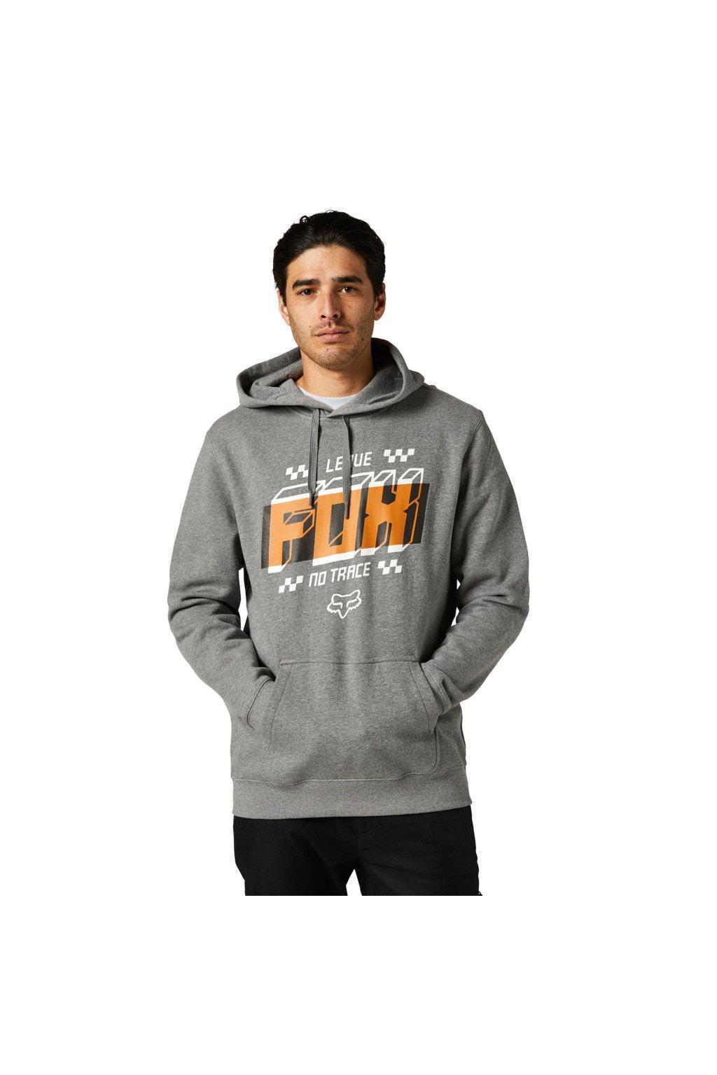 7717-1_panska-mikina-fox-full-stop-pullover-fleece-heather-graphite