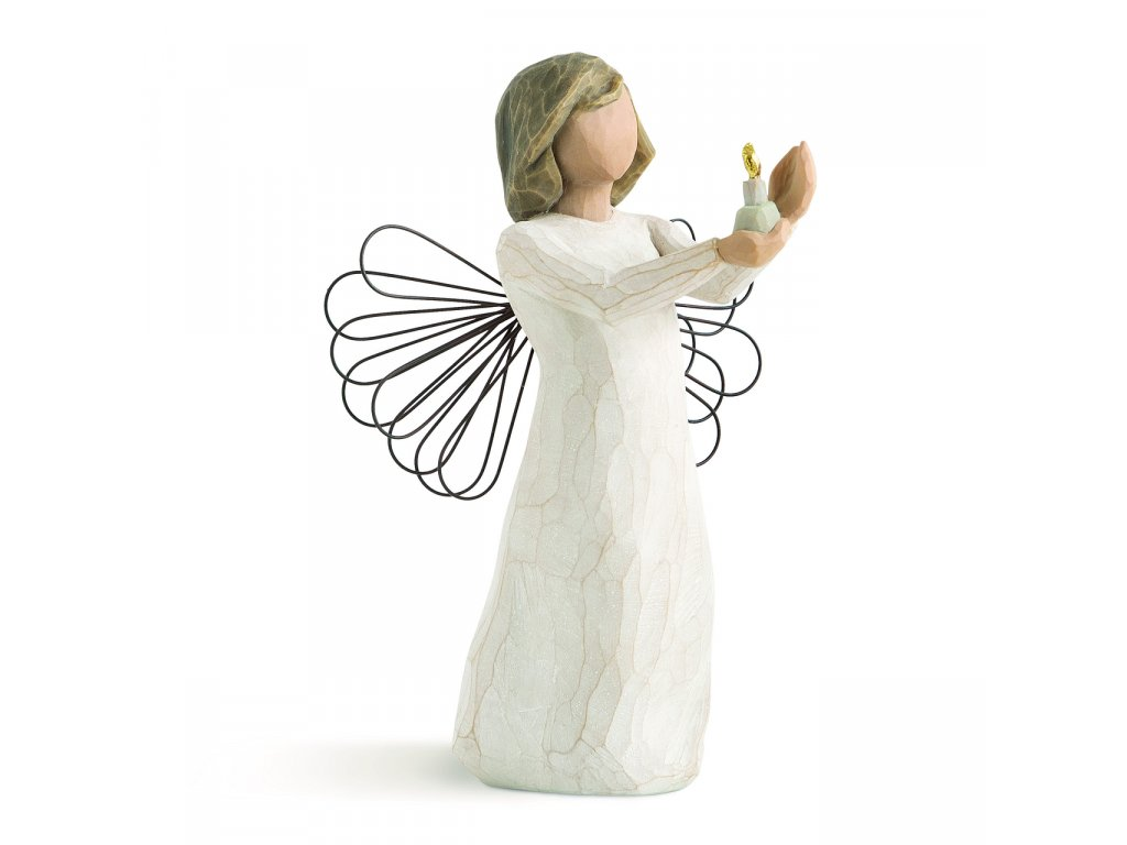 Willow Tree - Anděl naděje