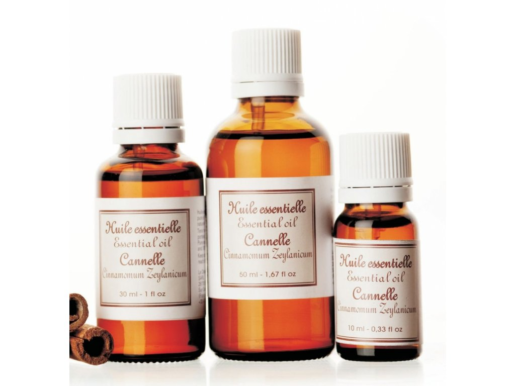 Le Chatelard Esenciální olej - Kopr, 10ml