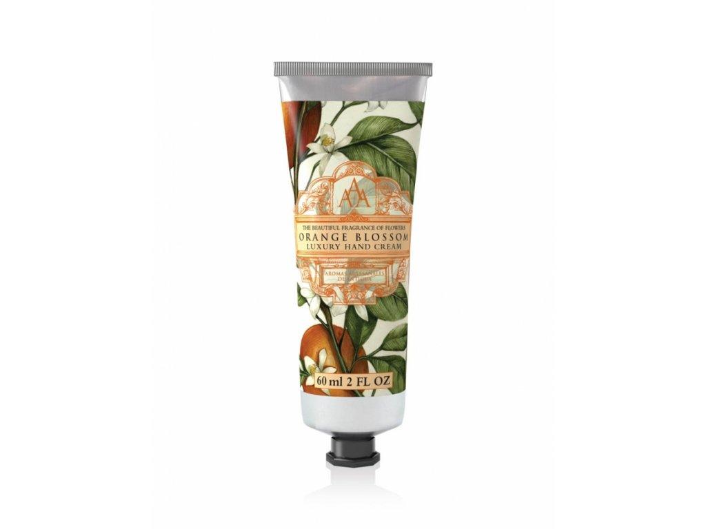 Somerset Toiletry Krém na ruce - Pomerančový květ 60ml