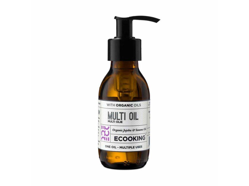 Ecooking Multi Oil, 100ml