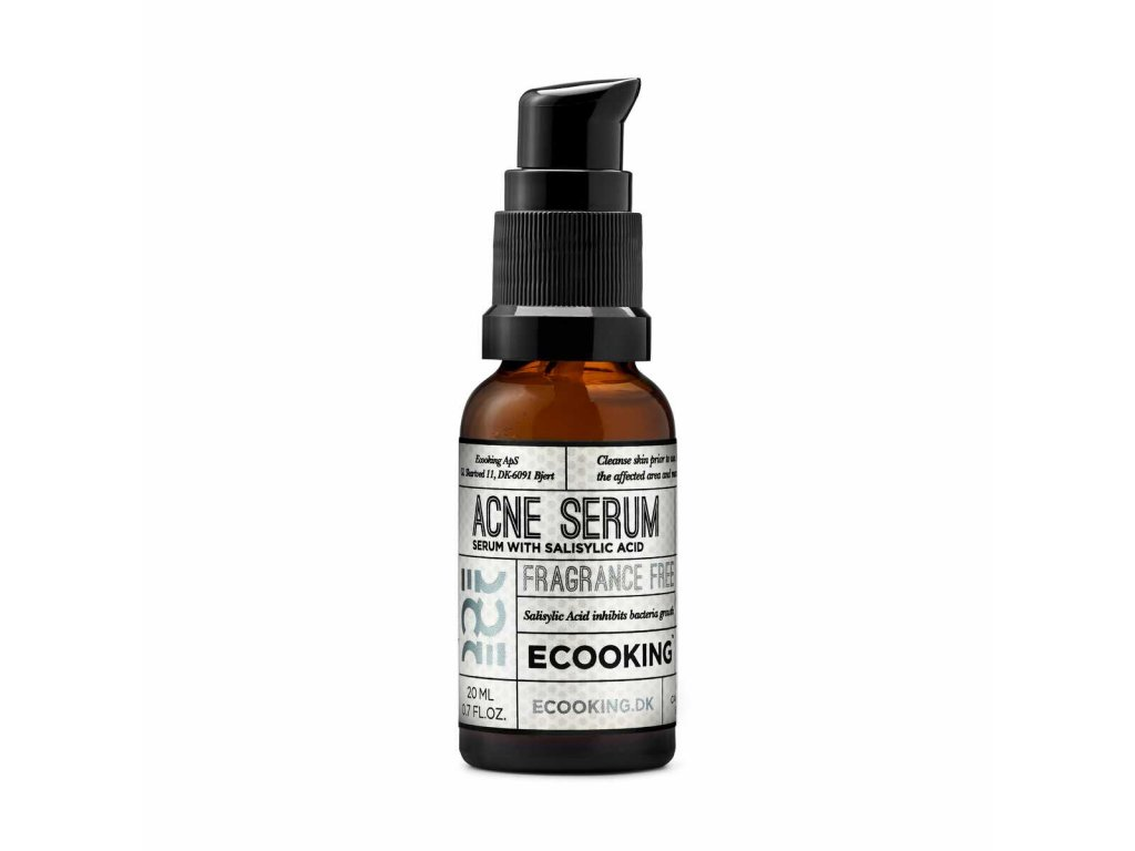 acne serum 61029