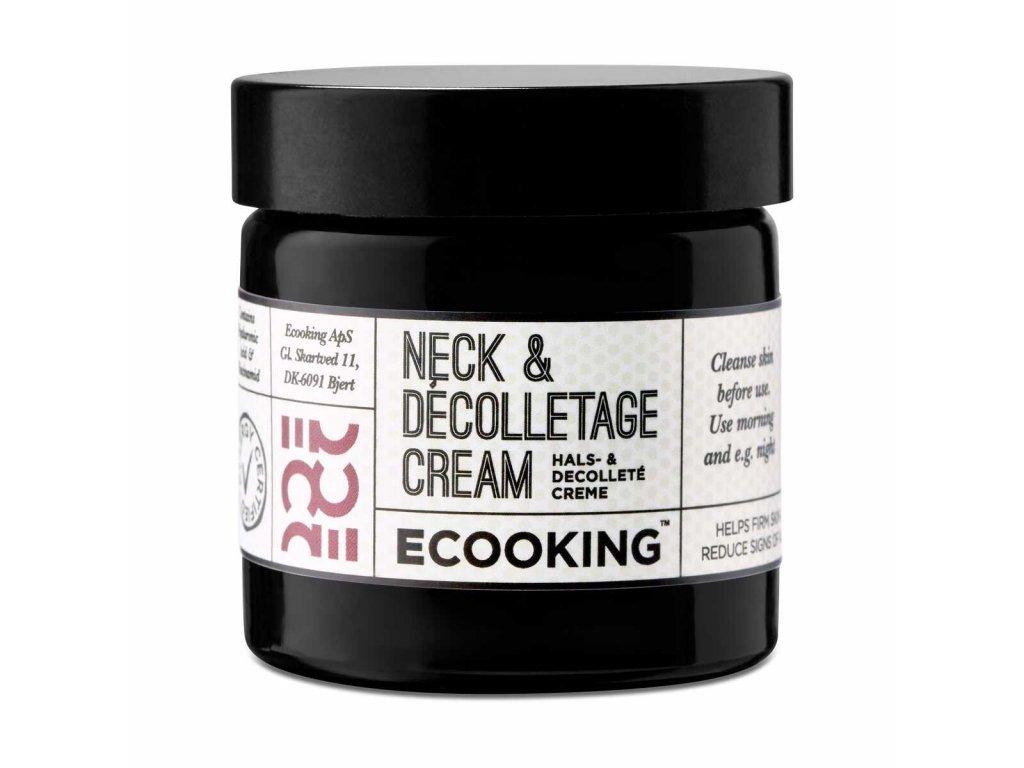 neck and decolletage cream 61028