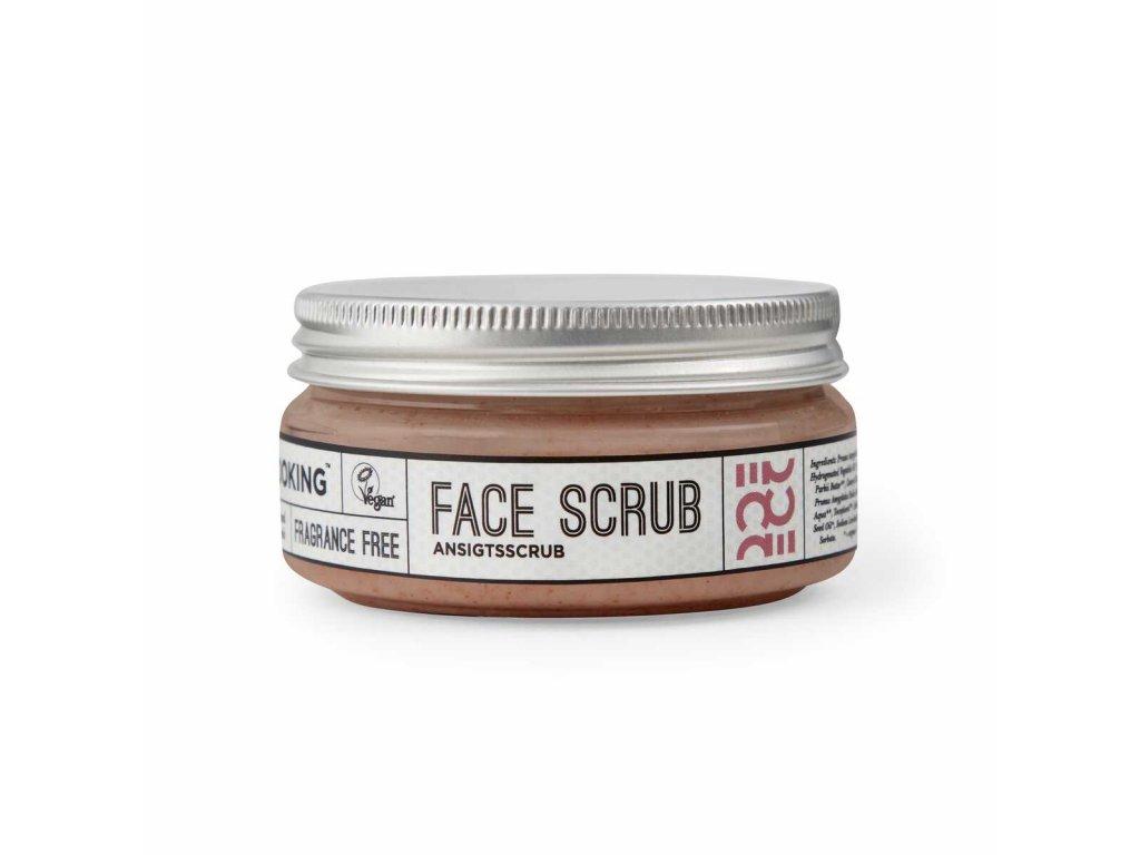 face scrub 61034