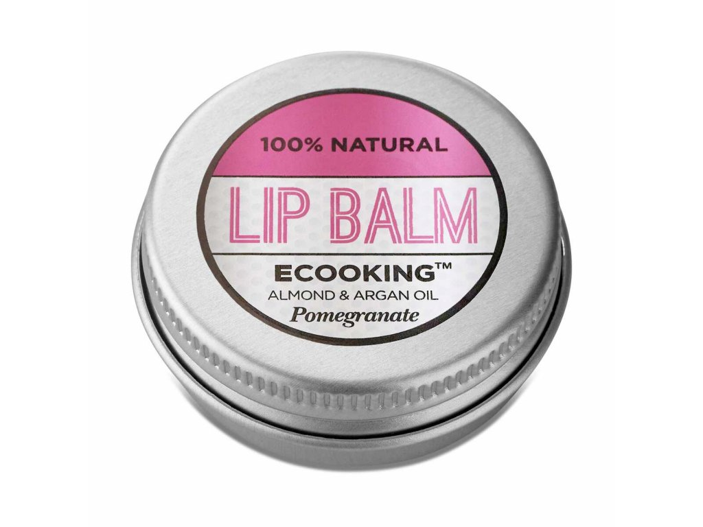 lip balm pomegranate 61058