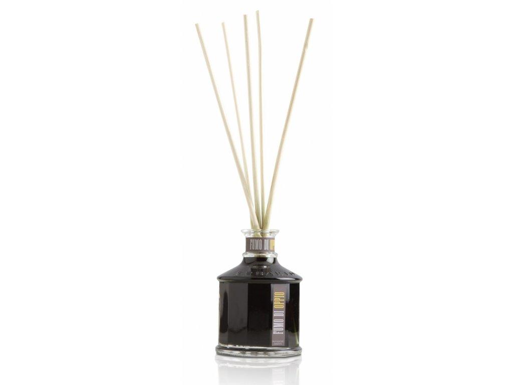 Erbario Toscano Vonný difuzér - Opium - Fík, 250ml