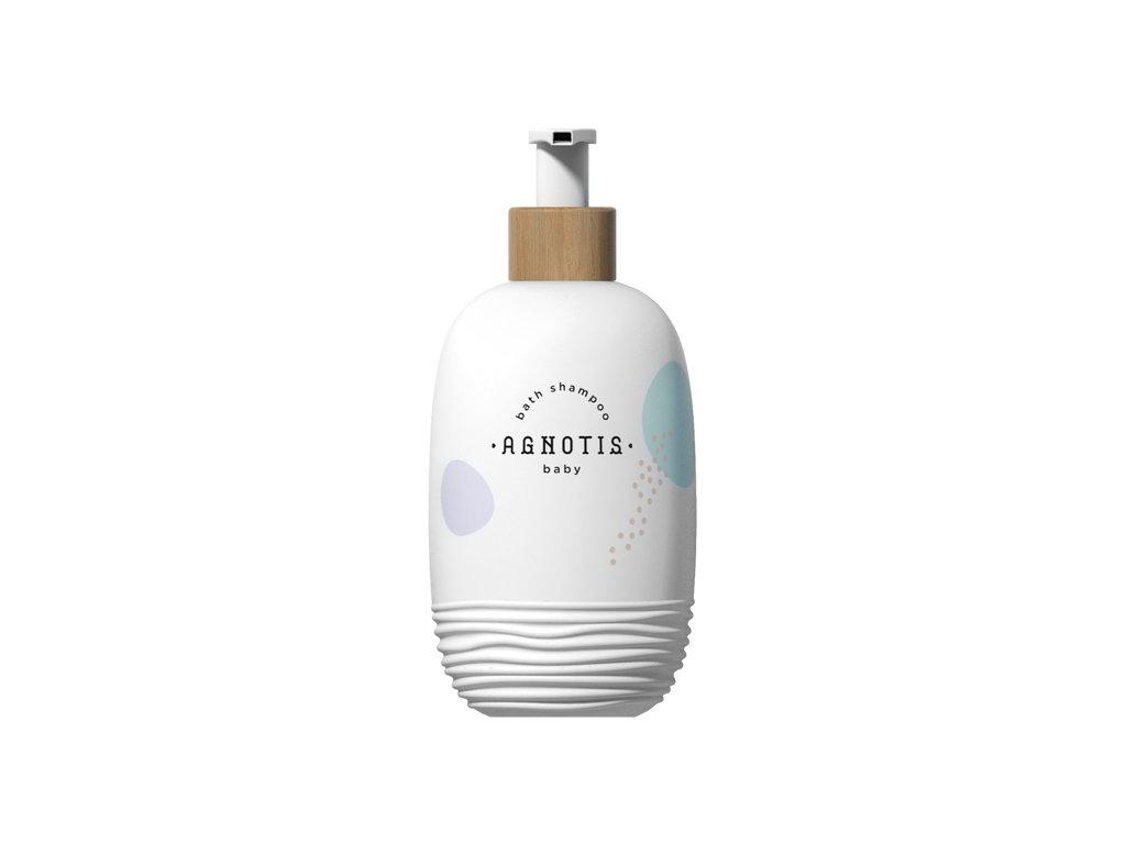 Agnotis Dětský šampón 400ml