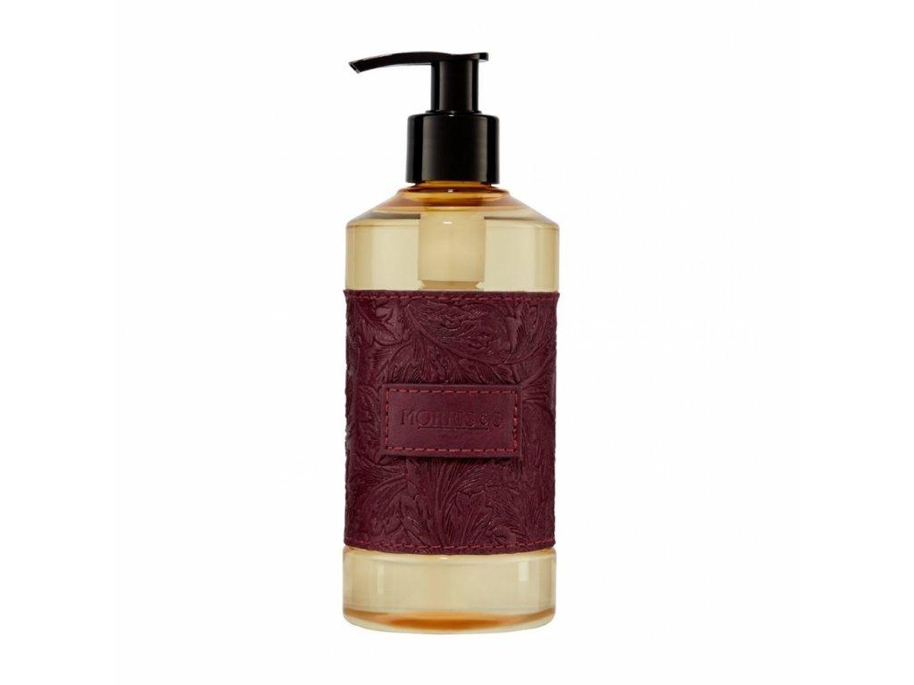 Heathcote & Ivory Tekuté mýdlo na ruce - Fig & Sandalwood, 300ml