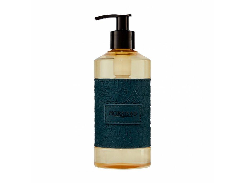 Heathcote & Ivory Tekuté mýdlo na ruce - Sea Salt & Waterlily, 300ml