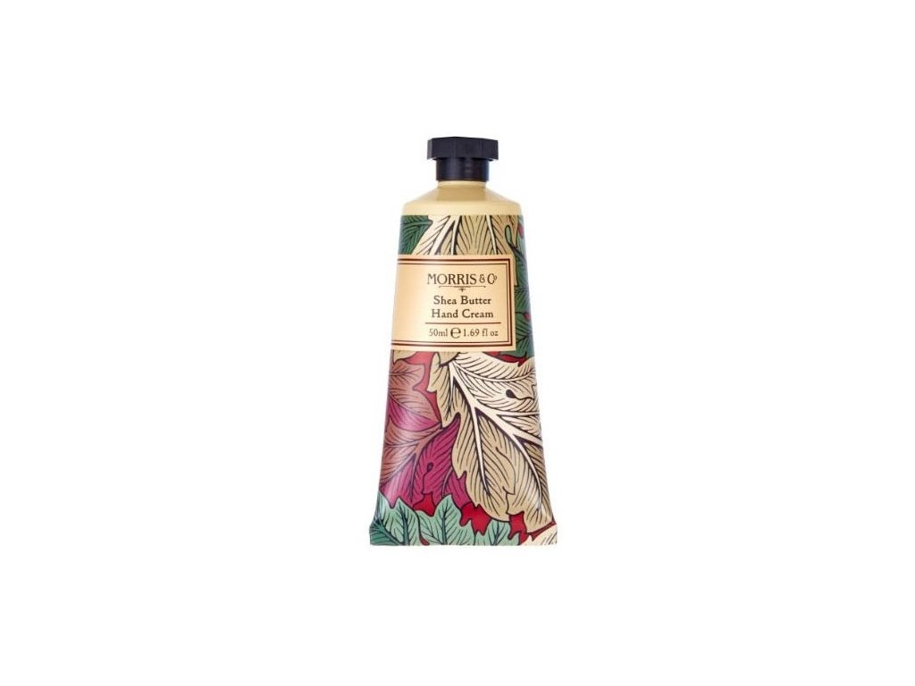 Heathcote & Ivory Vyživující krém na ruce - Red Acanthus, 50ml