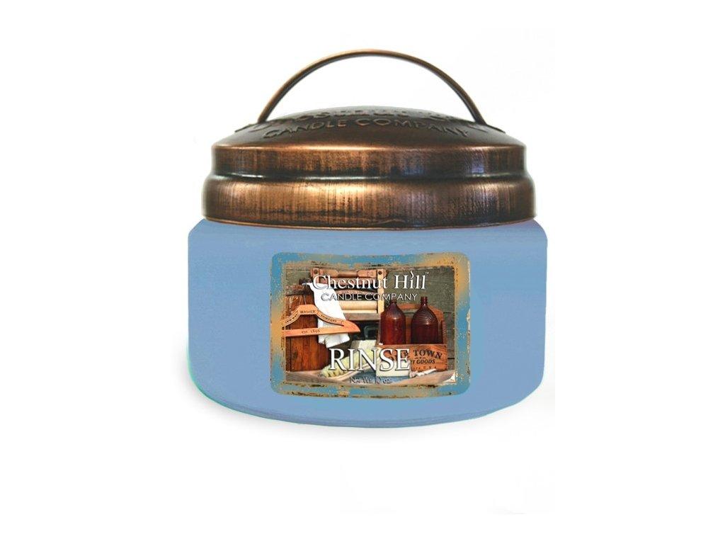 Chestnut Hill Vonná svíčka ve skle Čistota - Rinse, 10oz