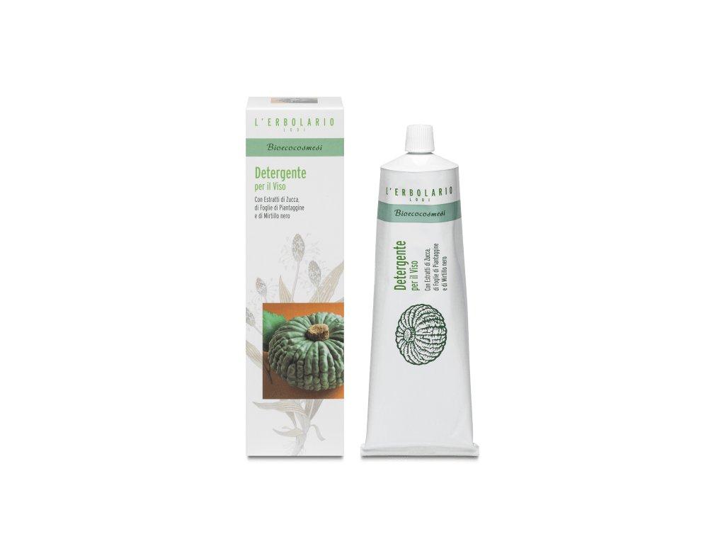 L´Erbolario Čistící gel na obličej - Bio ecocosmetics, 150ml