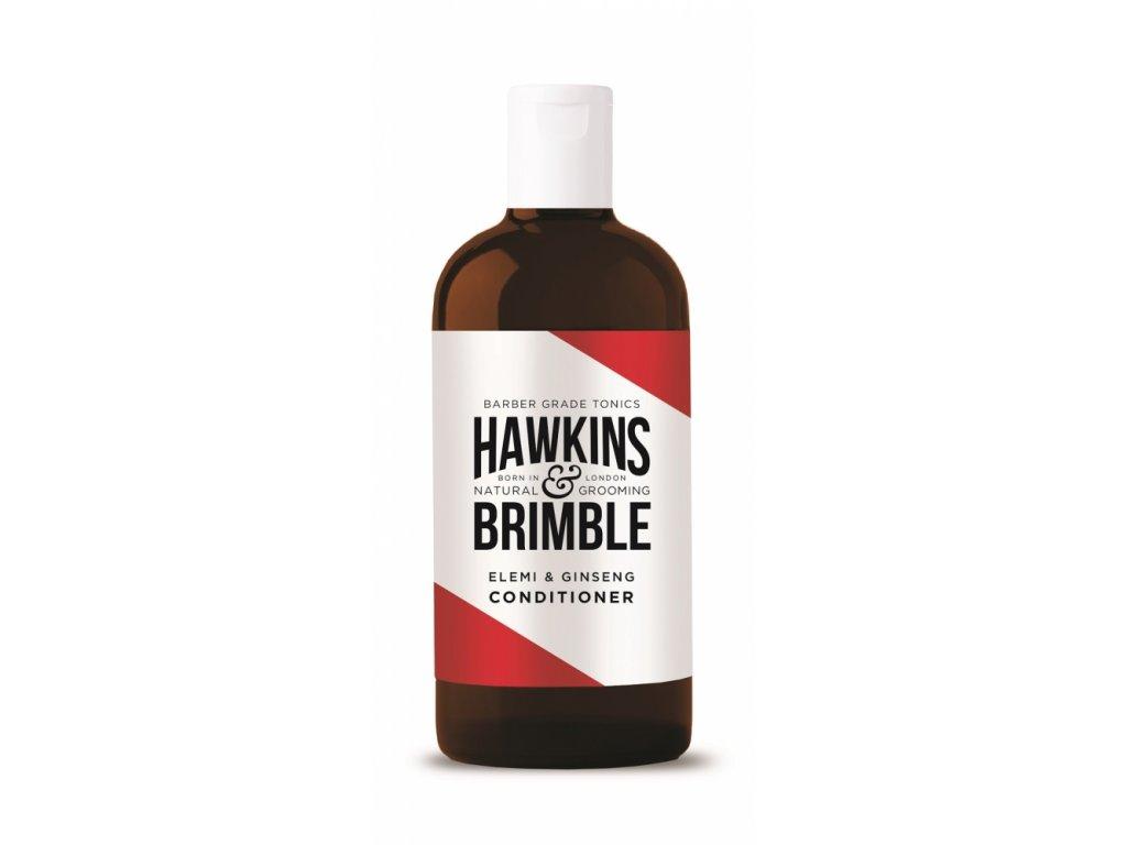 Hawkins & Brimble Pánský Kondicionér na vlasy, 250ml