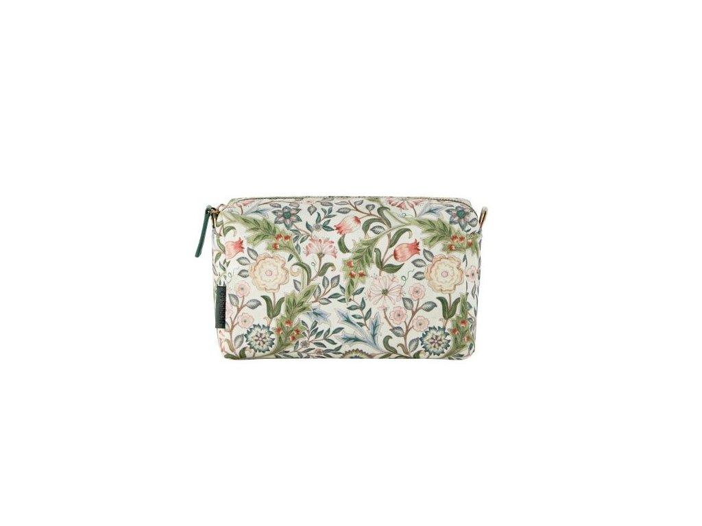 Heathcote & Ivory Velká toaletní taška - Jasmine & Green Tea, 1ks