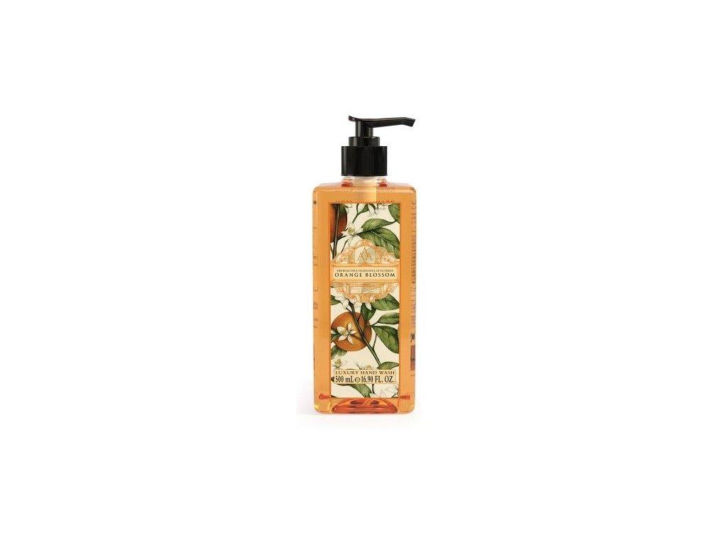 Somerset Toiletry Tekuté mýdlo na ruce - Pomerančový květ 500ml