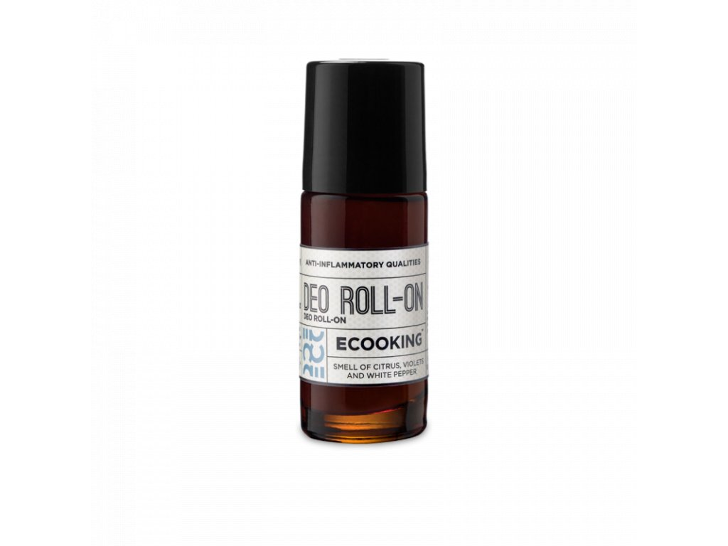 Ecooking Deo Roll-On, 50ml