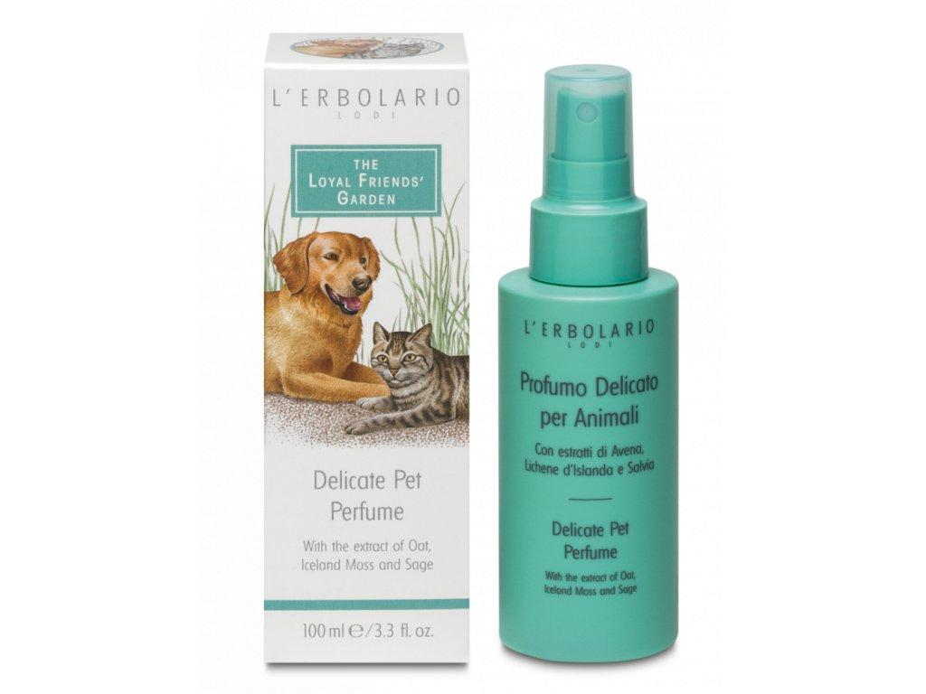 L´Erbolario Zvířecí parfém - Pro psy a kočky, 100ml