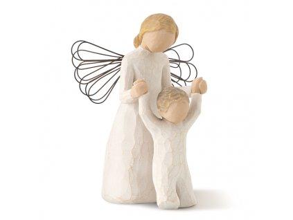 Willow Tree - Strážný anděl