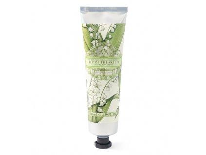 aromas antigua floral body cream lily valley