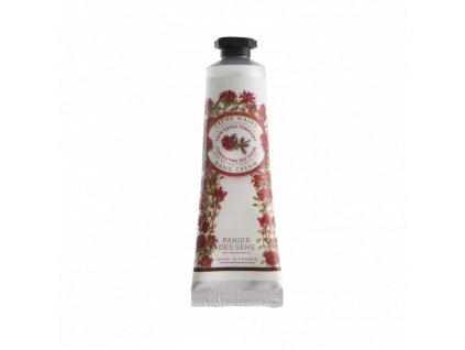 Panier des Sens Krém na ruce - Červený tymián 30ml