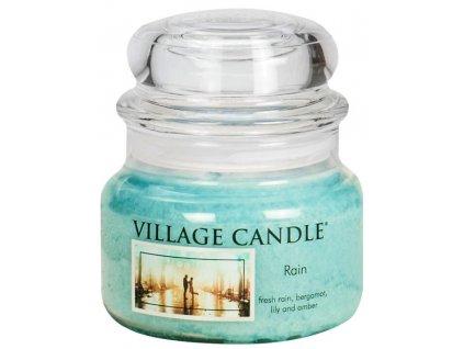 Village Candle Vosk, Déšť - Rain 62g
