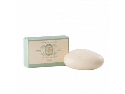 Panier des Sens Extra jemné mýdlo - Mandle 150g