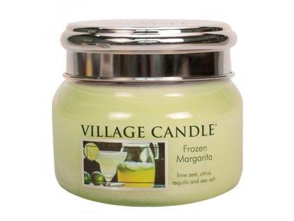 Village Candle Vonná svíčka ve skle, Margarita - Frozen Margarita, 11oz