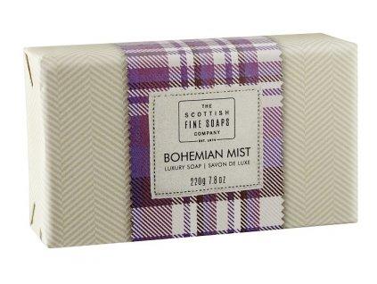 Scottish Fine Soaps Jemné Mýdlo - Bohémská mlha, 220g