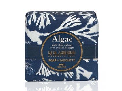 Real Saboaria Luxusní mýdlo - Mořská řasa, 50g