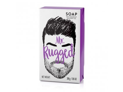 somerset toiletry company 200g mr rugged