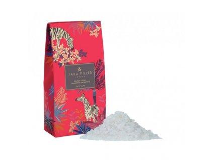 Heathcote & Ivory Koupelová sůl - Tahiti, 150g