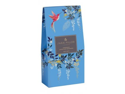 Heathcote & Ivory Koupelová sůl - Blue, 150g