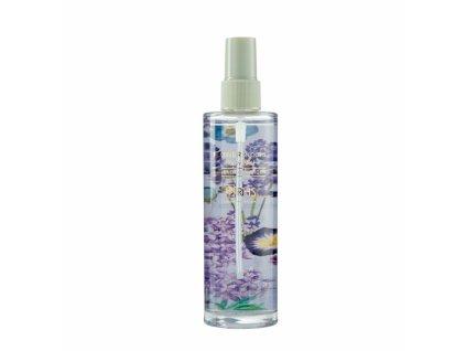Heathcote & Ivory Vonný sprej na polštář - Flower Blooms, 100ml Lavender