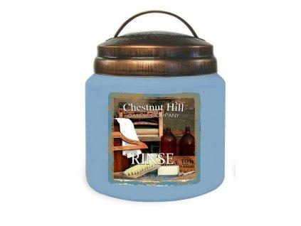Chestnut Hill Vonná svíčka ve skle Čistota - Rinse, 16oz