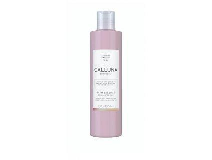 Scottish Fine Soaps Koupelová esence - Calluna Botanicals, Vanilka a Růže, 300ml