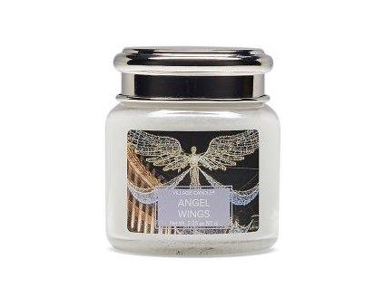 Village Candle Vonná svíčka ve skle, Andělská Křídla - Angel Wings 3,75oz