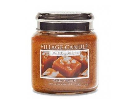 golden caramel 16 oz limited edition ml