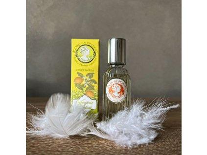 Jeanne en Provence Dámská Parfémovaná voda EDP - Verbena a cedrát, 60ml