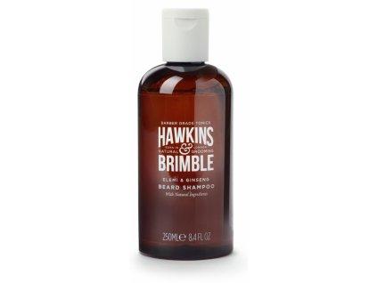 Hawkins & Brimble Pánský Šampón na vousy, 250ml