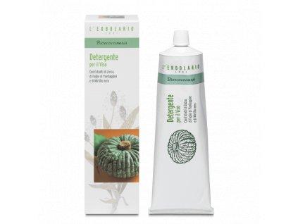 L'Erbolario Čistící gel na obličej - Bio ecocosmetics, 150ml