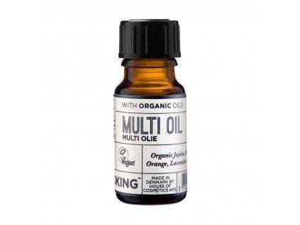Ecooking Multi Oil, 10ml