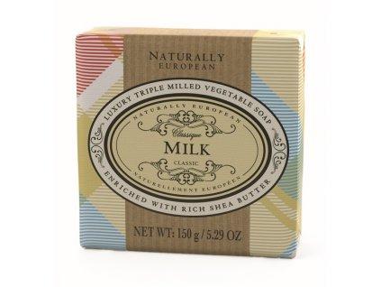 Somerset Toiletry Luxusní mýdlo - Mléko, 150g