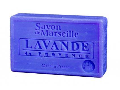 Le Chatelard Mýdlo - Levandule z Provence, 100g